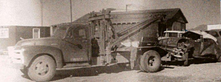first-a1-truck