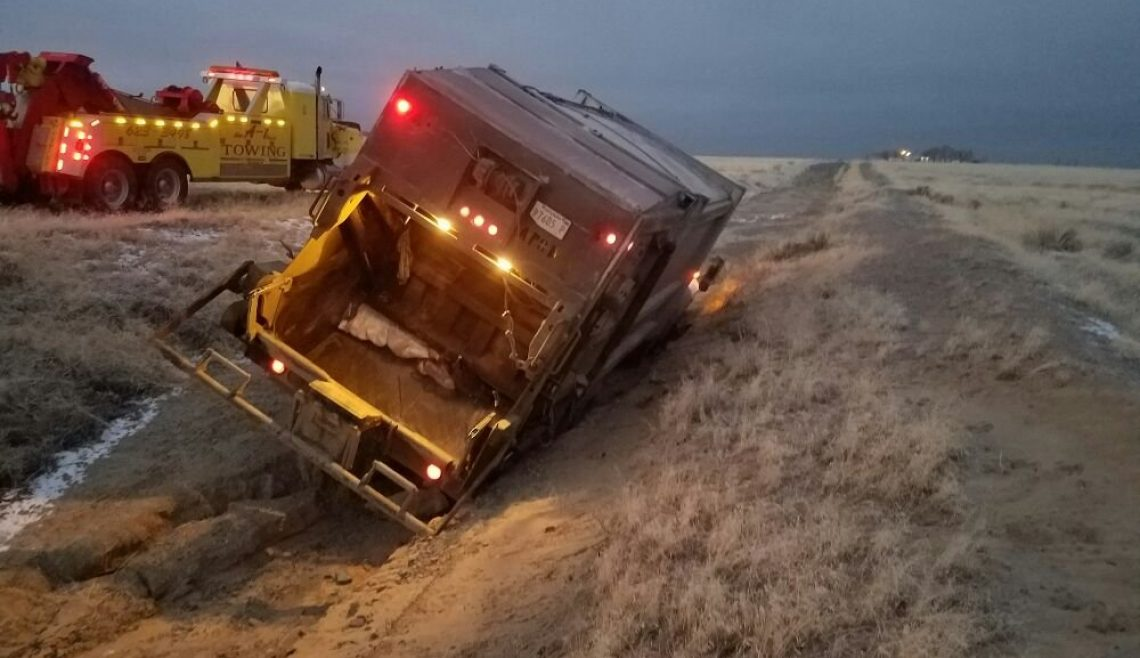 Garbage Truck Recovery2
