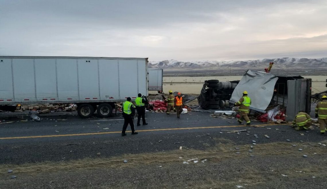 Truck Wreck Recovery